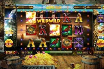 Bukti Permainan Slot Online Disenangi Orang